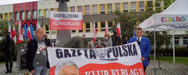 ELBLĄG II | 81 rocznica powołania Polskiego Państwa Podziemnego
