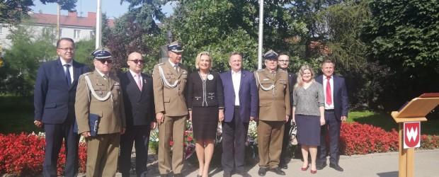 Krośniewice: 50 rocznica śmierci gen. Władysława Andersa