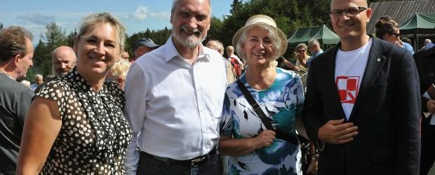 Nowy Sącz: Hala Łabowska 2020