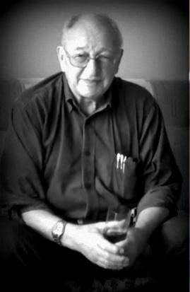 Poznan Jerzy Grabus 1933-2020
