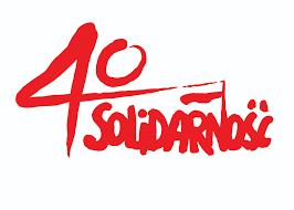 Solidarnosc 40