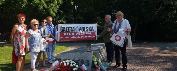 Wiedeń II: Uroczysta Msza Św.