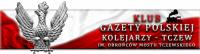 TCZEW KLUB GP KOLEJARZY   Zebranie klubowe.
