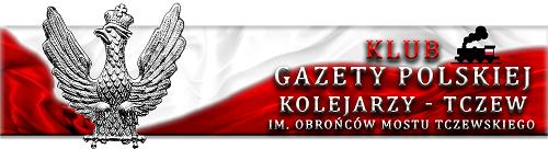 TCZEW KLUB GP KOLEJARZY | Zaproszenie na zebranie inauguracyjne 16 października godz. 19:00
