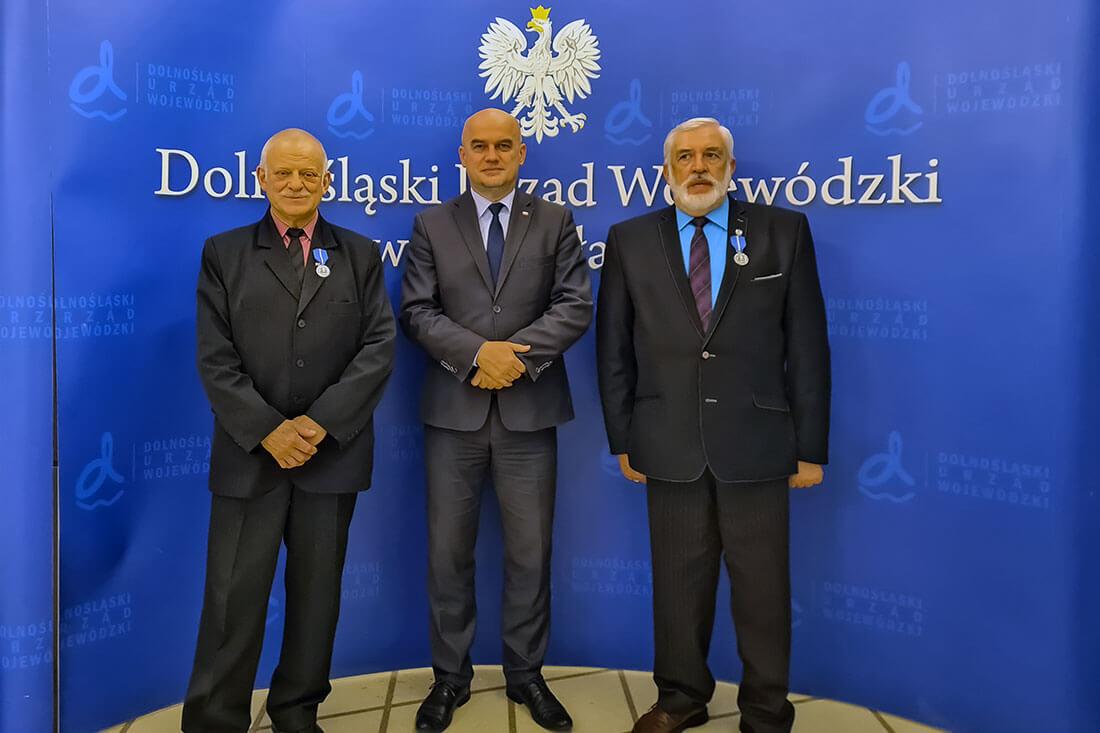 Dzierzoniow medale (1)