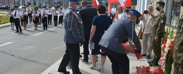 Limanowa: Limanowskie obchody 100 rocznicy Cudu nad Wisłą