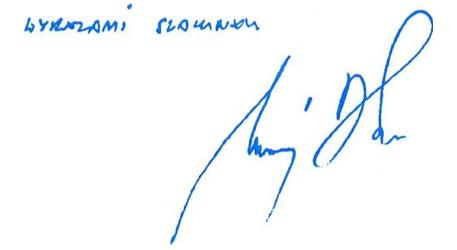 """Prezydent w liście do Klubów Gazety Polskiej z USA i Kanady. """"Dziękuję za zaangażowanie i proszę o jeszcze!"""""""