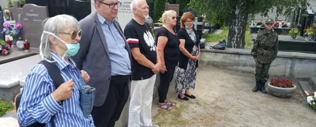 Warszawa Bielany – Żoliborz: Rocznica Powstania Warszawskiego Cmentarz Wawrzyszew