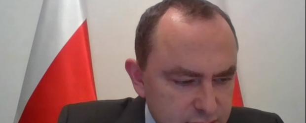 Kiedy prezydent Andrzej Duda złoży wizytę w USA? Odpowiada minister z KPRP Adam Kwiatkowski