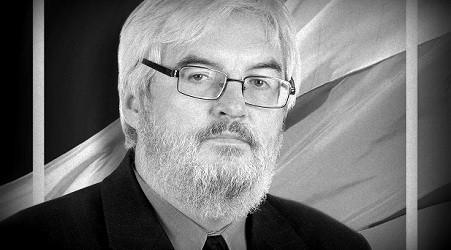 Z głębokim smutkiem i żalem zawiadamiamy o śmierci przewodniczącego Klubu GP w Białej Podlaskiej ŚP. WOJCIECHA ŁOCHEŃSKIEGO VEL OCHNIO