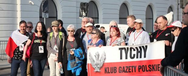 TYCHY   10 Lat Klubu Gazety Polskiej w Tychach
