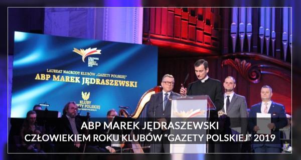 2019 Człowiek Roku Marek Jędraszewski