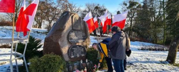 ELBLĄG II   Obchody rocznicy powstania styczniowego
