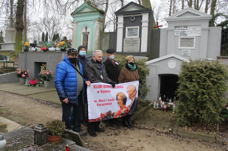 Konin rocznica Z. Urbanowska