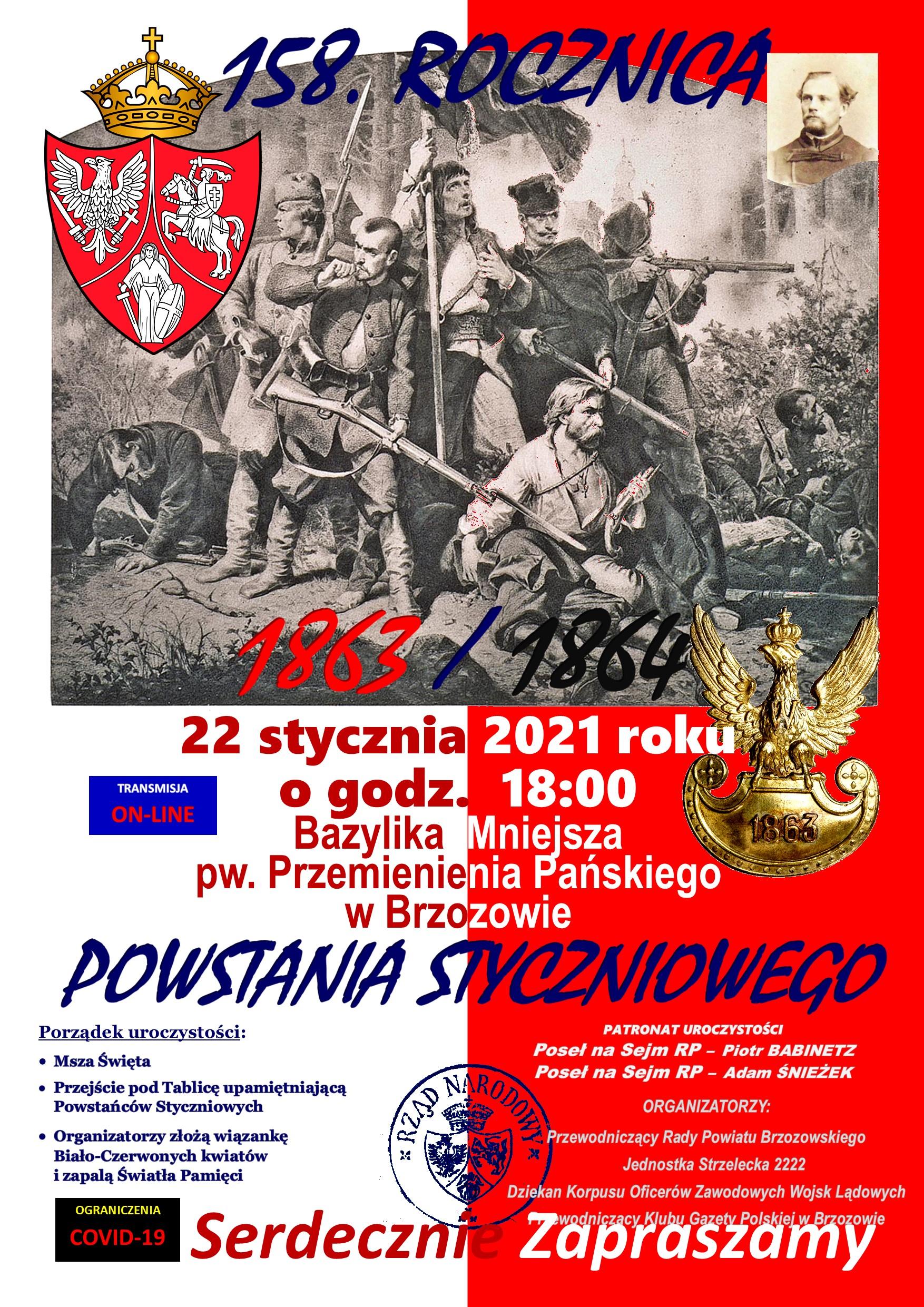 Plakat - Brzozów