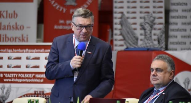 """""""Nie wygasicie Polski"""". Szef Klubów """"GP"""": Czas zacząć protestować przeciwko idiotycznym posunięciom TSUE"""