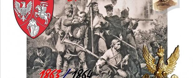 BRZOZÓW | Zaproszenie – 158 rocznica wybuchu Powstania Styczniowego