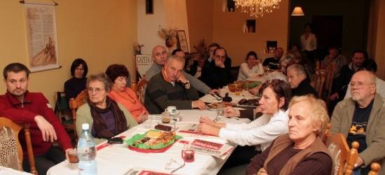 """Podlesice 2007 – II Zjazd Klubów """"Gazety Polskiej"""""""