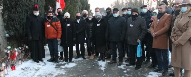 KONIN   79 rocznica powstania Armii Krajowej.
