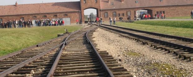 RYBNIK | Pamiętamy o holokauście