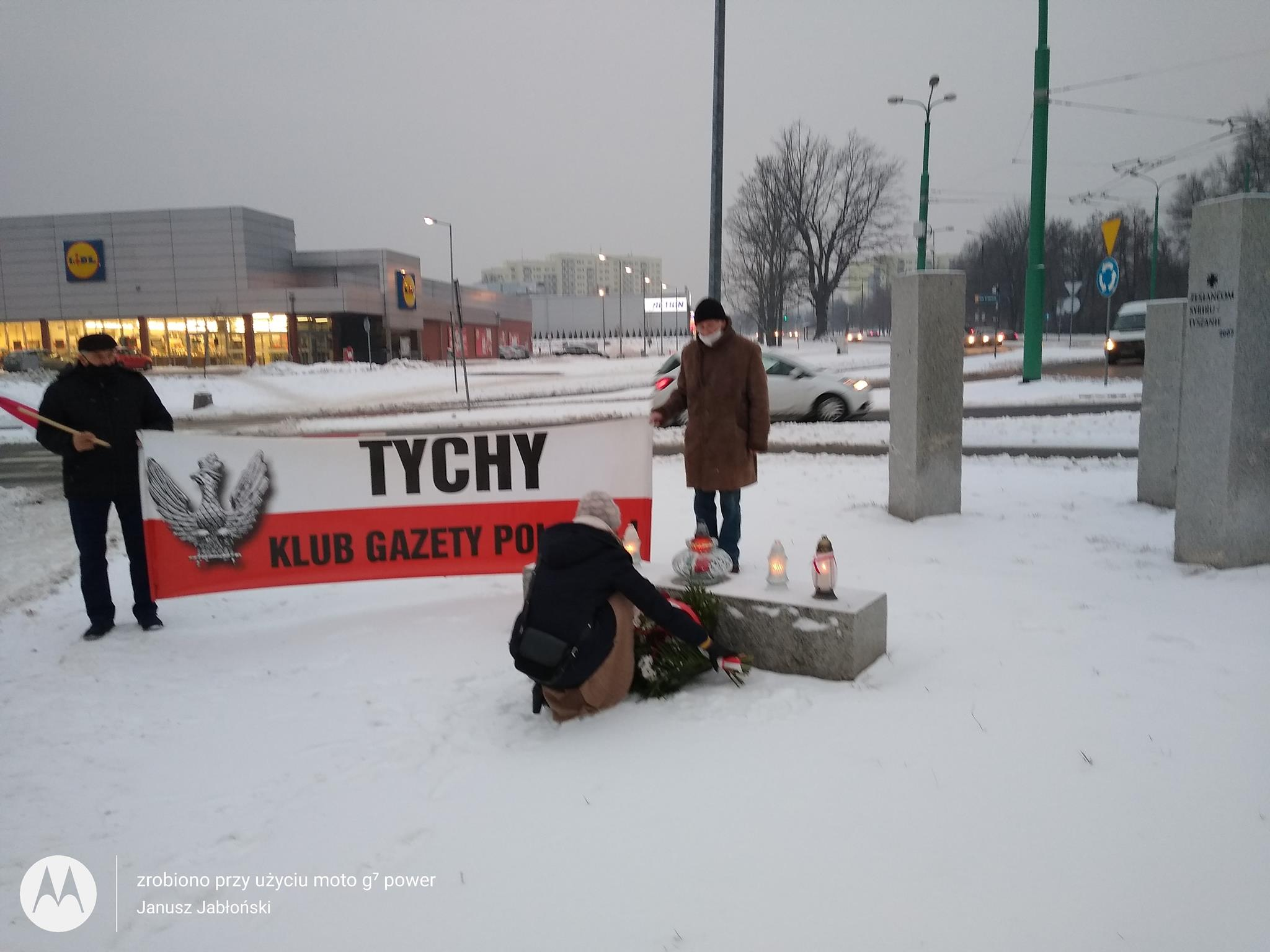 Tychy 20210210