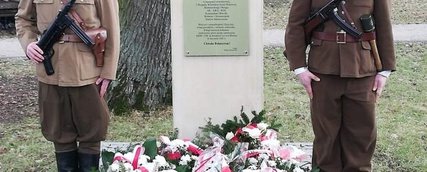 ŁOCHÓW | Dzień Pamięci Żołnierzy Wyklętych