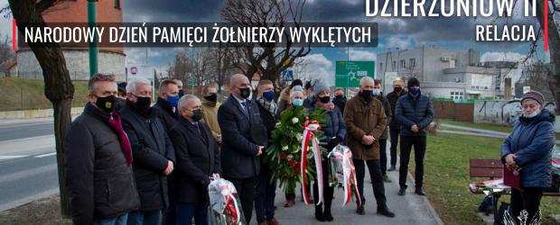 DZIERŻONIÓW II | Narodowy Dzień Pamięci Żołnierzy Wyklętych
