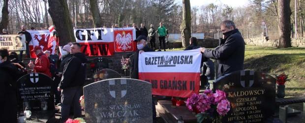 GDAŃSK II | Narodowy Dzień Pamięci Żołnierzy Wyklętych