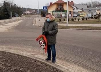 OSTROWIEC ŚWIĘTOKRZYSKI | Narodowy Dzień Pamięci Żołnierzy Wyklętych