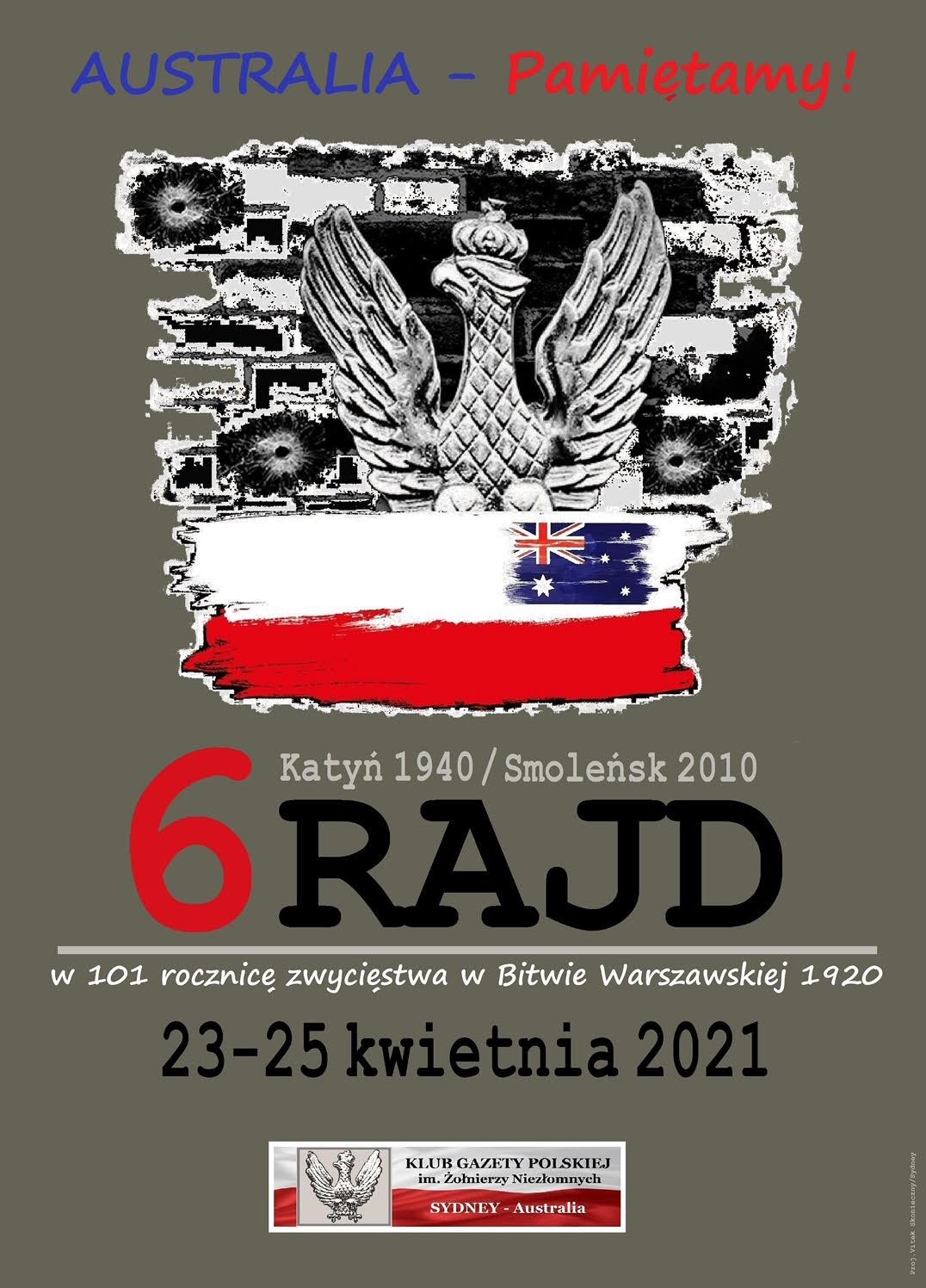 Rajd Katyński