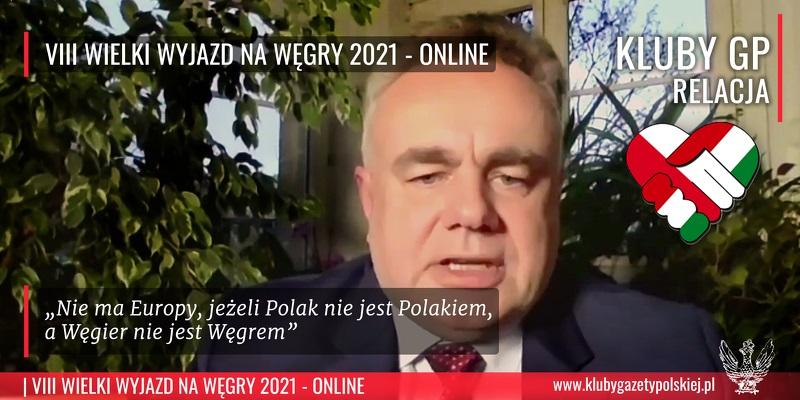 Wegry 2021