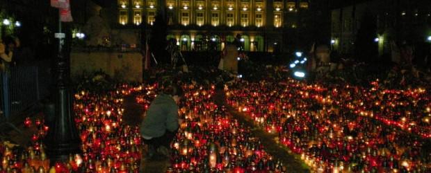 DZIAŁDOWO | 11. Rocznica Tragedii nad Smoleńskiem
