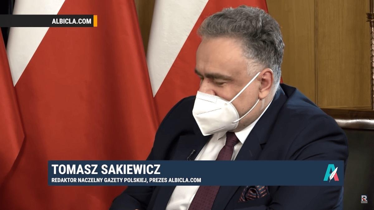 Albicla J.Kaczynski