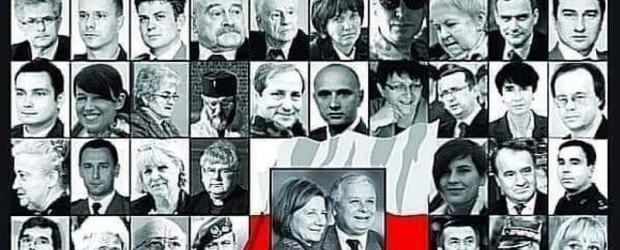 BIELSKO-BIAŁA | 11. Rocznica Tragedii nad Smoleńskiem