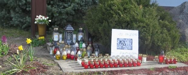 KNURÓW |  11. Rocznica Tragedii nad Smoleńskiem