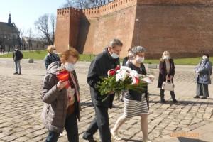 KRAKÓW | 11. Rocznica Tragedii nad Smoleńskiem