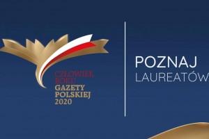 """Człowiek Roku 2020 """"Gazety Polskiej"""". Transmisja gali [WIDEO]"""