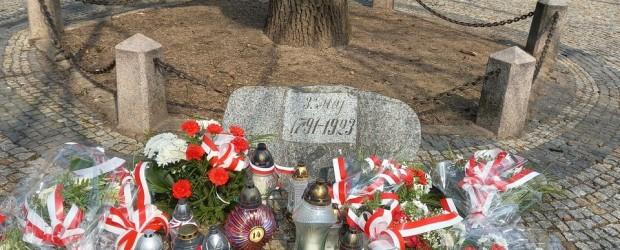 SUWAŁKI | 11 Rocznica Tragedii Smoleńskiej