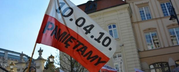 WARKA | 11. Rocznica Tragedii nad Smoleńskiem