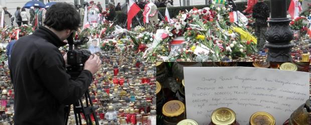 WIEDEŃ II   11. Rocznica Tragedii Smoleńskiej