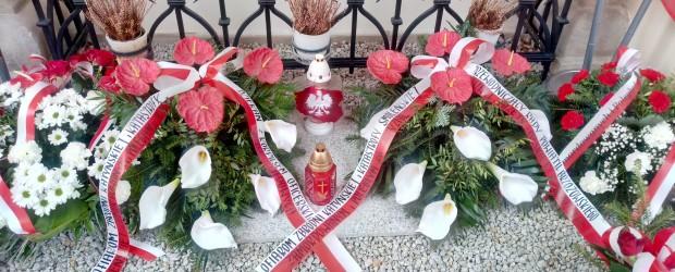 BRZOZÓW   81. rocznica Zbrodni Katyńskiej i Tragedii Smoleńskiej (wideo)
