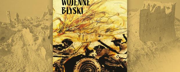 """""""Wojenne błyski"""" znów lśnią. Okoliczności wspomina Władysław Antoni Minkiewicz, dziennikarz zasłużony dla upamiętniania bitwy pod Monte Cassino i polskiego w niej udziału."""