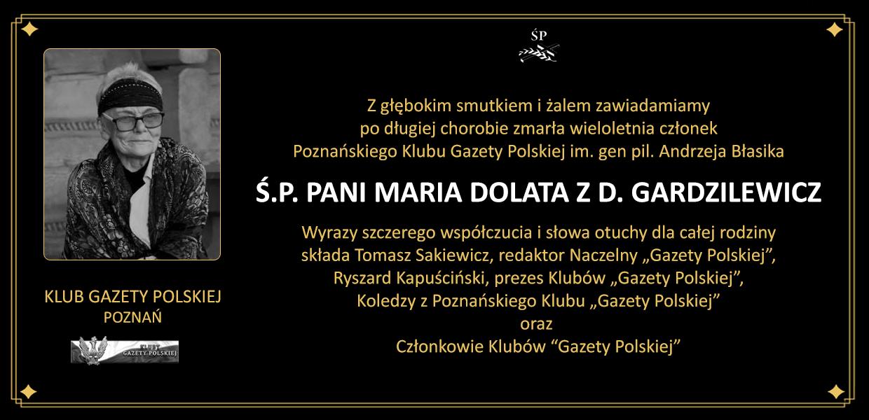 Nekrolog - Poznań