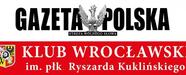 WROCŁAW | [SPOTKANIE ODWOŁANE] na spotkanie z panem mec. Jerzym Kwaśniewskim.