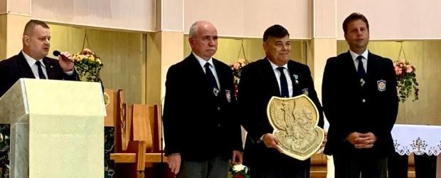 Inauguracja obchodów 100-lecia Stowarzyszenia Weteranów Armii Polskiej w Ameryce
