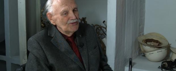 POZNAŃ | Wszystkiego najlepszego z okazji 100-letnich urodzin Pana gen Jana Henryka Podhorskiego