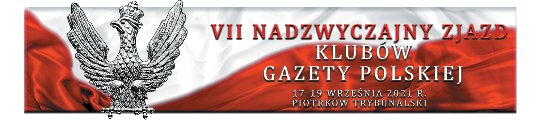 Banner okolicznościowy 150x333 I Sulejów VII NZ 2021.