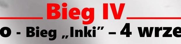 """ZAPROSZENIE   ❗ Bieg """" Inki"""" w Lubichowie 4 września ❗"""
