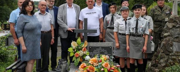 BRZOZÓW   77 rocznica wybuchu Powstania Warszawskiego