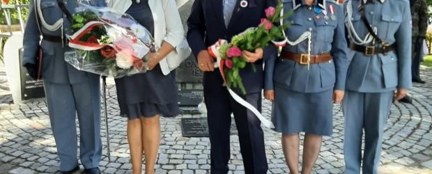 ELBLĄG II   101 rocznica Cudu nad Wisłą